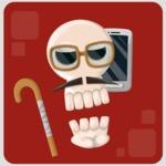 Skull Face - avatar 47