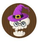 Skull Face - avatar 5