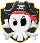 Skull Face - avatar 52