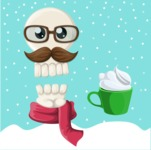 Skull Face - avatar 55