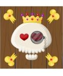 Skull Face - avatar 58