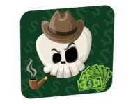 Skull Face - avatar 6
