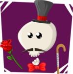 Skull Face - avatar 60