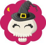Skull Face - avatar 61