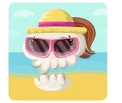 Skull Face - avatar 62