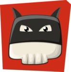 Skull Face - avatar 65