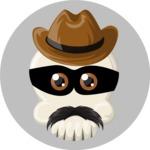 Skull Face - avatar 66