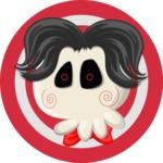 Skull Face - avatar 67