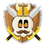Skull Face - avatar 68