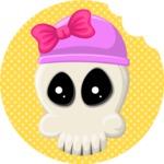 Skull Face - avatar 69