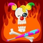 Skull Face - avatar 7