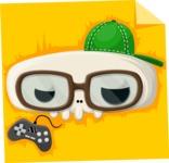 Skull Face - avatar 8