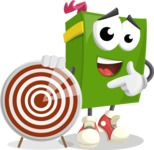 Jimmy Pagemark - Target