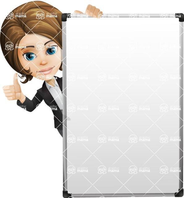 Grace as Lady Suitcase - Presentation4