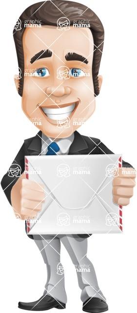 Wilbert Expertise - Letter