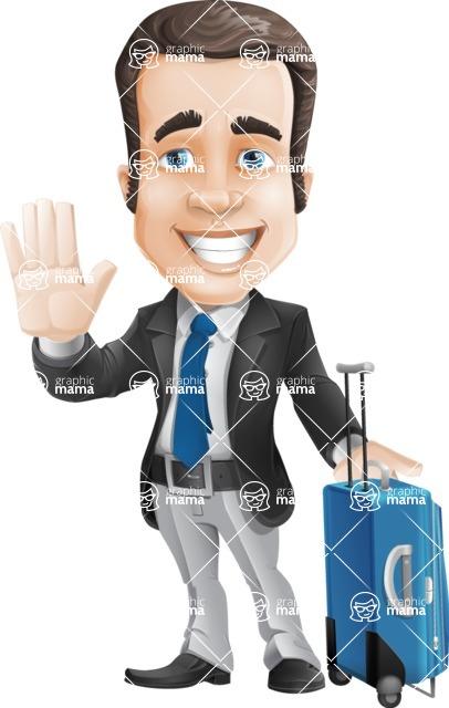 Wilbert Expertise - Travel1