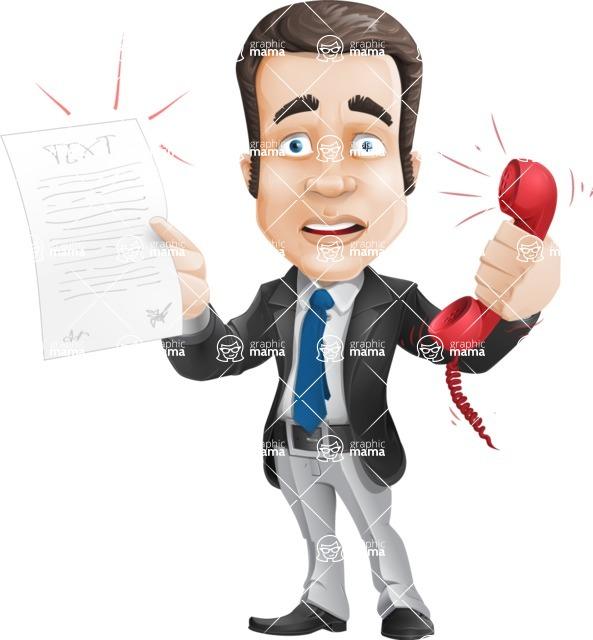 Wilbert Expertise - Office Fever