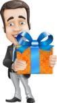 Wilbert Expertise - Gift