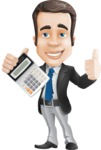 Wilbert Expertise - Calculator