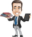Wilbert Expertise - Book and iPad
