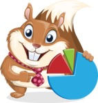 Antonio the Business Squirrel - Chart