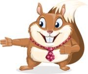 Antonio the Business Squirrel - Show 2