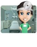 Manuela the Medical Intern - Shape 1