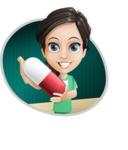 Manuela the Medical Intern - Shape 4