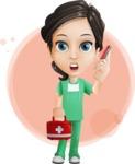 Manuela the Medical Intern - Shape 7