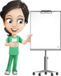 Manuela the Medical Intern - Presentation 2