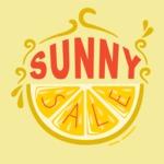 Summer Vector Graphics - Mega Bundle - Colorful Summer Sale Graphic Design