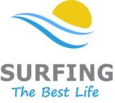 Summer Vector Graphics - Mega Bundle - Vector Surfing Logo Design Template