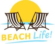 Summer Vector Graphics - Mega Bundle - Summer Vacation Vector Logo Design Template