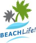 Summer Vector Graphics - Mega Bundle - Vector Summer Logo Design With Palms