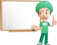Dr. Henry Scalpel - Presentation 3