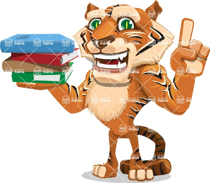 Tiger Bone - Book 2