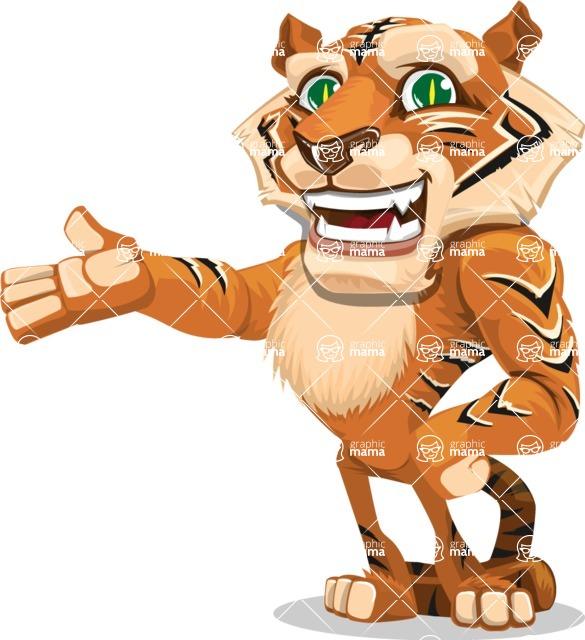 Tiger Bone - Showcase 2