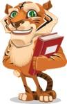 Tiger Bone - Book 3