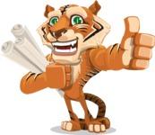Tiger Bone - Plans