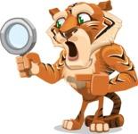 Tiger Bone - Search