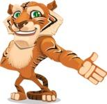 Tiger Bone - Show