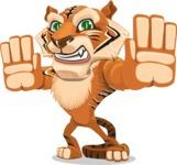 Tiger Bone - Stop