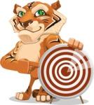 Tiger Bone - Target