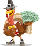 Jonathan Turkey the Patriot - Show me the money