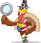 Jonathan Turkey the Patriot - Search
