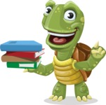 Juan the Joyful Turtle - Book 2