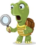 Turtle Cartoon Vector Character AKA Juan the Joyful - Search