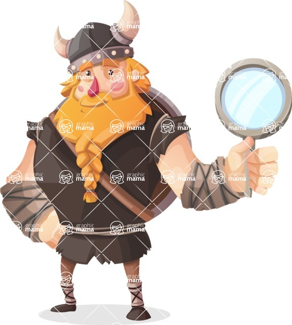 Viking Torhild the Brave - Search