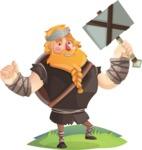 Viking Torhild the Brave - Champion