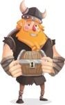 Viking Torhild the Brave - Treasure chest 2